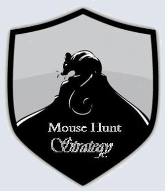 Mousehunt Strategy Logo